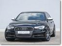 MTM Audi S6 Coming Soon