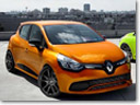 2012 Renault Clio RS [render]