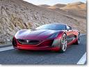 Debut of Rimac Concept One