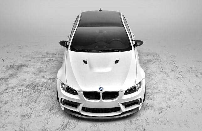 Vorsteiner BMW E9X M3 GTS5