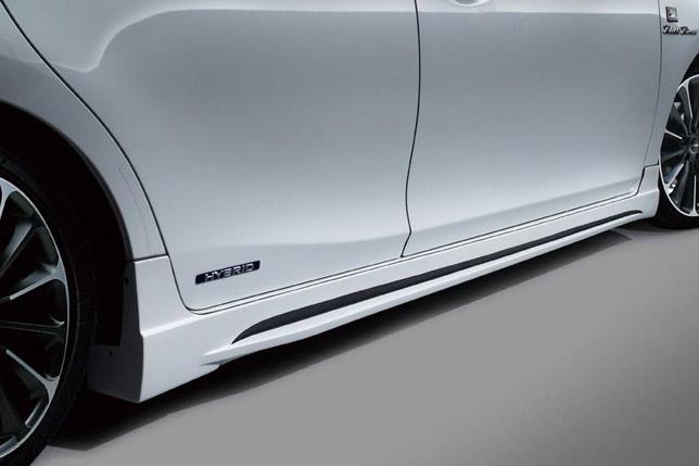 Wald Lexus CT200h