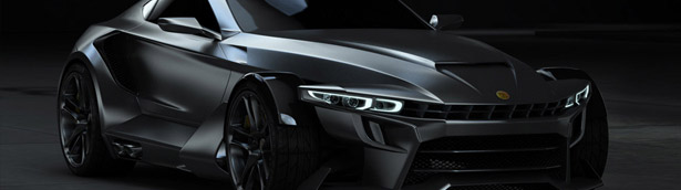 Aspid Cars Relase First Images of GT-21 Invictus