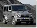 2012 Mercedes-Benz G-Class UK Price - £82 945
