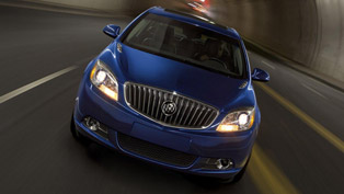 2013 Buick Verano Turbo US - Price $29,990