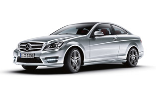 2013 Mercedes-Benz C-Class Welcomes 1.6 Engine to the Family