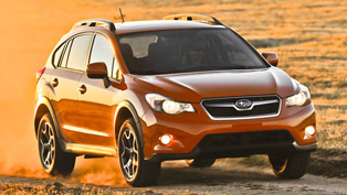 2013 Subaru XV Crosstrek - Pricing Announced