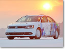 2013 Volkswagen Jetta Hybrid is World's Fastest Hybrid