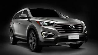 2013 Hyundai Santa Fe Sport - Price $24450
