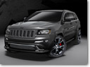 2013 Jeep Grand Cherokee SRT8 [VIDEO]