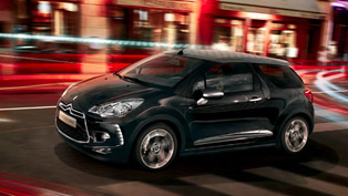 2014 Citroen DS3 Cabrio - First Pictures Released [VIDEO]