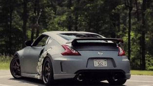 Nissan Project 370Z [three videos]