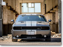 "ADV.1 Dodge Challenger SRT8 - ""Behind the Scenes"" [VIDEO]"