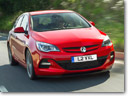 Vauxhall Astra BiTurbo now generates 195 horsepower