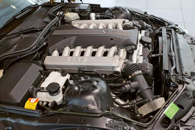 BMW Z3 V12 Prototype