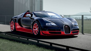 russian premiere for bugatti veyron 16.4 grand sport vitesse roadster