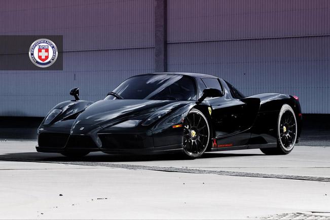 Ferrari-Enzo-HRE-Wheels-medium-1