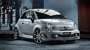 Fiat 500 Abarth Refreshes Range