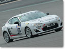 Toyota GT86 CS-V3 Race Car - Price €38 500