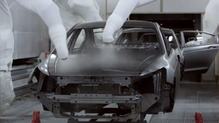 Paint by Numbers: Honda's First in a Series of Environmental Film Shorts [VIDEO]