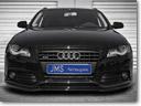Audi A4 B8 by JMS