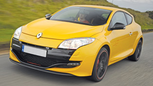 RenaultSport Megane 265 Trophy by K-Tec Racing