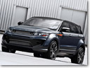 Dark Tungsten RS250 Evoque tuned by Kahn Design