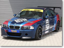 BMW E46 M3 CSL by REIL Performance