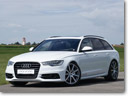 MTM tuning package for Audi A6 3.0 BiTDI