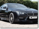 Prior Design BMW 6-Series Aerodynamic-kit