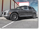 Shades Of Grey Project: SR Auto Porsche Cayenne