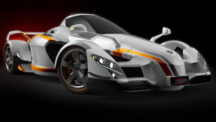 Tramontana XTR - 900HP and 980Nm