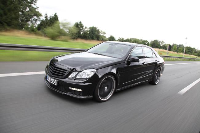 Vath mercedes benz e500 bi turbo for Mercedes benz e class offers