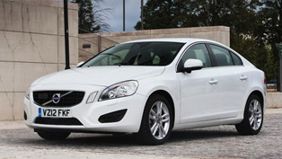 Volvo S60, V60 and V70 Business Editions – Pricing Announced