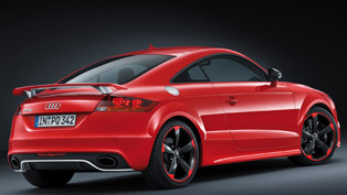 Audi TT RS - Moments of Truth [HD video]