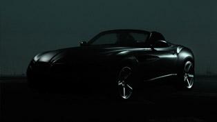 BMW Teases New Zagato Concept