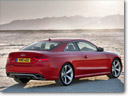 2013 Audi RS5: Naturally Aspirational [HD video]