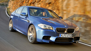 BMW stops F10 M5 and F12 M6 deliveries - engine oil pump failure