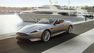 2013 Aston Martin DB9 - Full Specifications and Pricing Announced