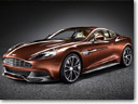 2013 Aston Martin Vanquish - 573 HP of pure naturally aspirated POWER