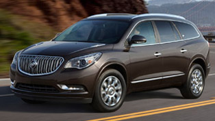 2013 buick enclave priced at $39 270