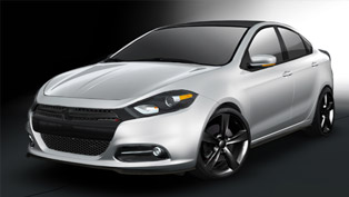 2013 Dodge Dart iHeart Won by New Yorker