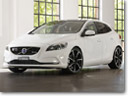 2013 Heico Sportiv Volvo V40 Offers More Driving Excitement