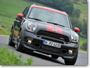 2013 MINI John Cooper Works Countryman – Pricing Announced