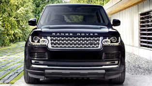 2013 Range Rover UK - Price £71,295 [video]
