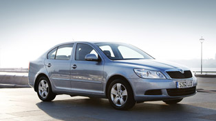 2013 skoda octavia limited edition – pricing announced