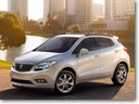 2013 Buick Encore – Pricing Announced