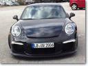 2013 Porsche 911 GT3 [video]