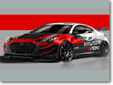 ARK Hyundai Genesis Coupe R-Spec Track Edition to be revealed at 2012 SEMA Show