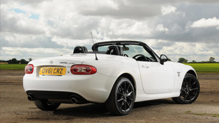 bbr mazda mx-5 super 180 receives engine tuning package