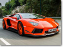 Lamborghini Aventador LP-900 tuned by DMC